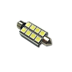 LED Lamp PI-42mm-8-5050SMD Canbus